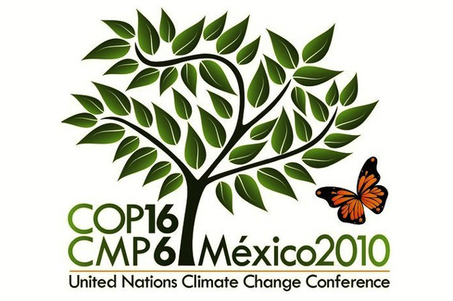 Official Foundation COP 16 Side Event