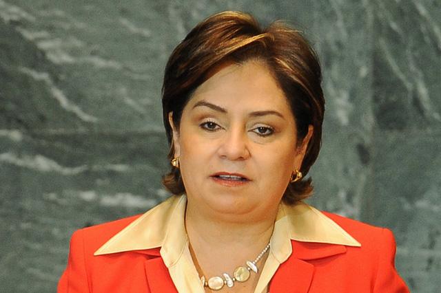 Troika on Gender formed at COP16