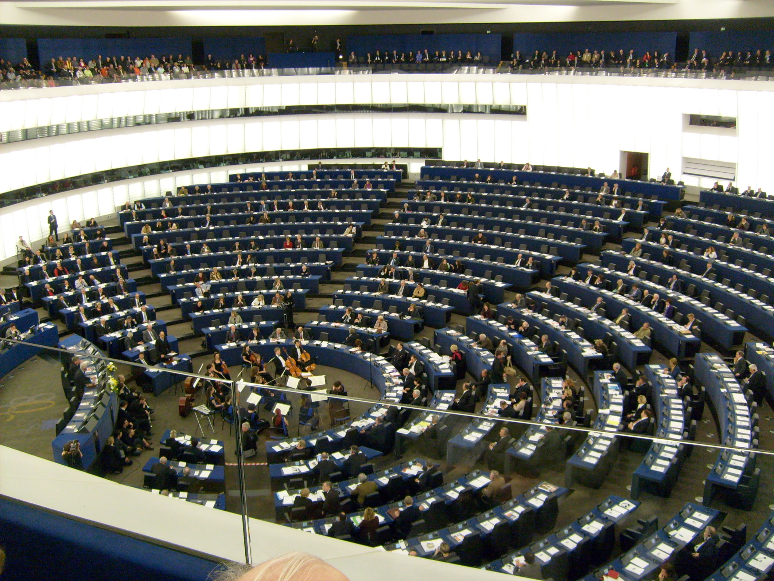 EU Parliament votes on report on Women and Climate Change