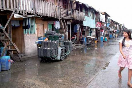 Case Study: Building Resilient Communities in Manila, Philippines
