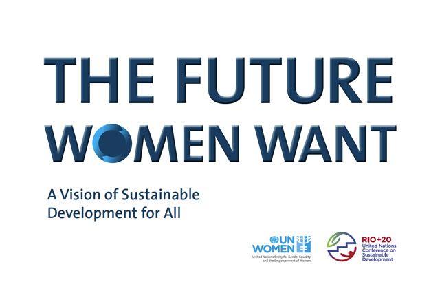 Women Leaders Forum on The Future Women Want