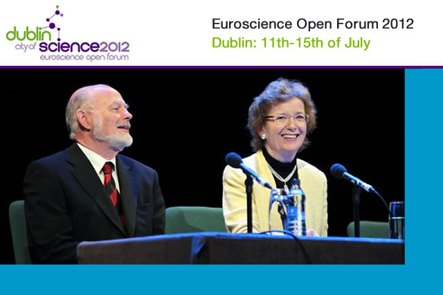Equity and Climate Science – Euroscience Open Forum 2012, Dublin