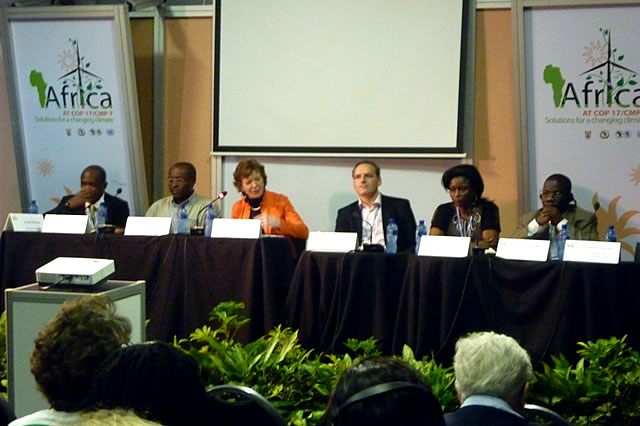 REDD+ in Africa: Polices and Perspectives