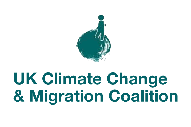 Launch of UK Climate Change and Migration Coalition