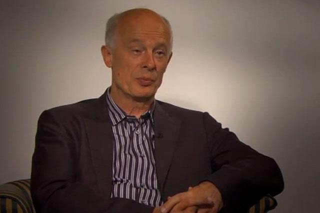 What is a Climate Justice Narrative? Hans Joachim Schellnhuber explains