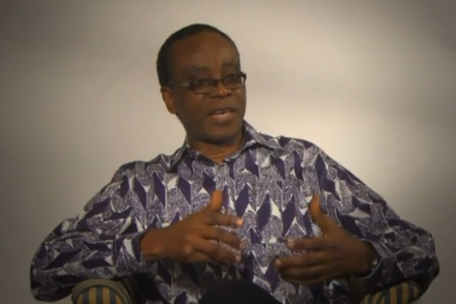 What is a Climate Justice Narrative? Nnimmo Bassey explains