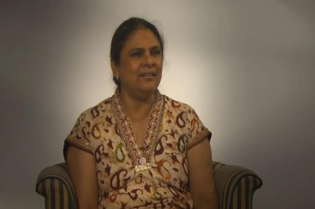 What is a Climate Justice Narrative? Sheela Patel Explains
