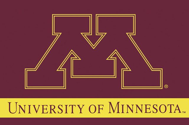 Mary Robinson speaks at University of Minnesota