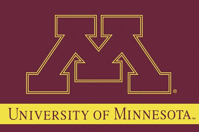 Mary Robinson speaks at University of Minnesota
