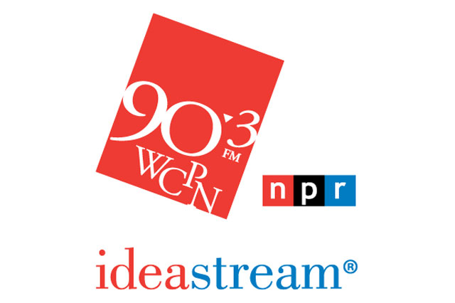 WCPN   Sound of Ideas   Mary Robinson Interview
