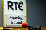 Mary Robinson interviewed on RTE Morning Ireland: Carbon emissions 'highest in human history'