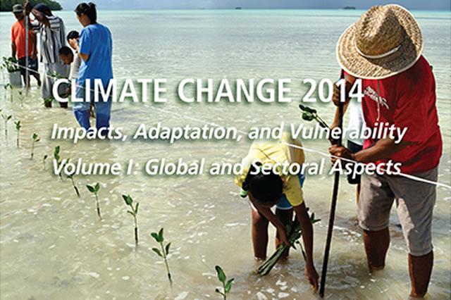 Tweet summary of reaction to IPCC WG3 report