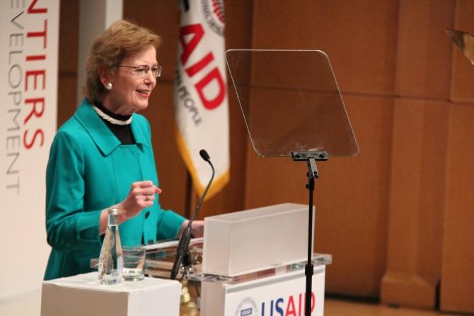 US AID Frontiers in Development Forum