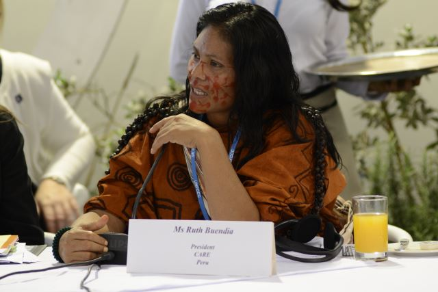 Human Rights Matter for Climate Action