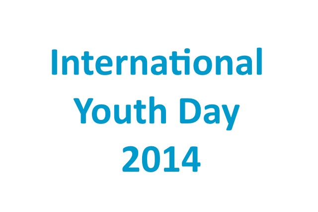 International Youth Day 2014