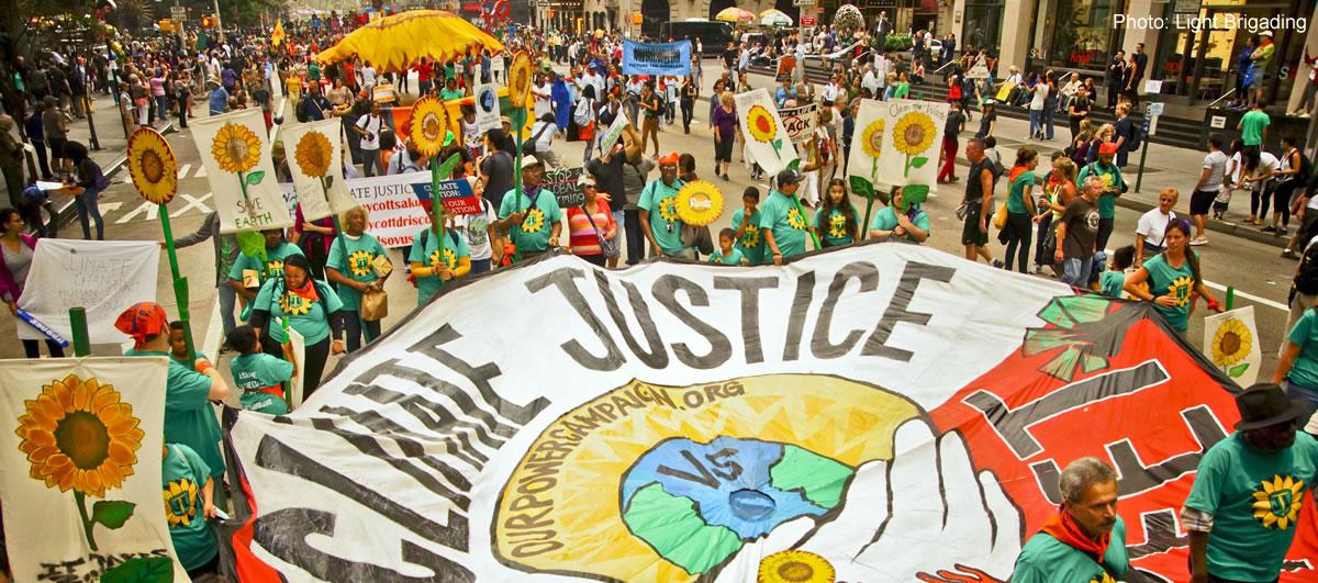 Διεθνής Διάσκεψη COP21 στο Παρίσι για την Κλιματική Αλλαγή