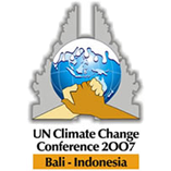 The 13th session of the UN Climate Change Conference was held in Bali, Indonesia in 2007.
