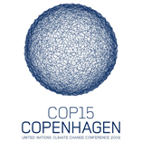The 15th session of the UN Climate Change Conference was held in Copenhagen, Denmark in 2009.
