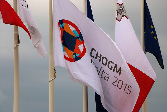 The Commonwealth People's Forum (CPF) took place from 23-25 November 2015 and brought together civil society representatives from around the world to discuss and debate key issues facing Commonwealth people. (Photo: CHOGM Malta)