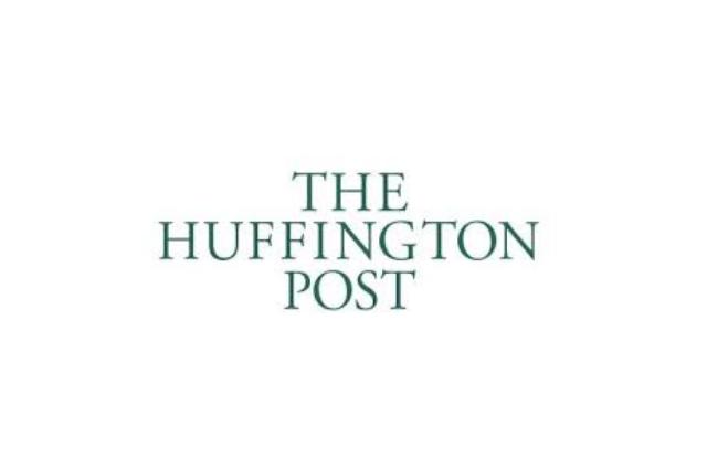 huffpost logo web