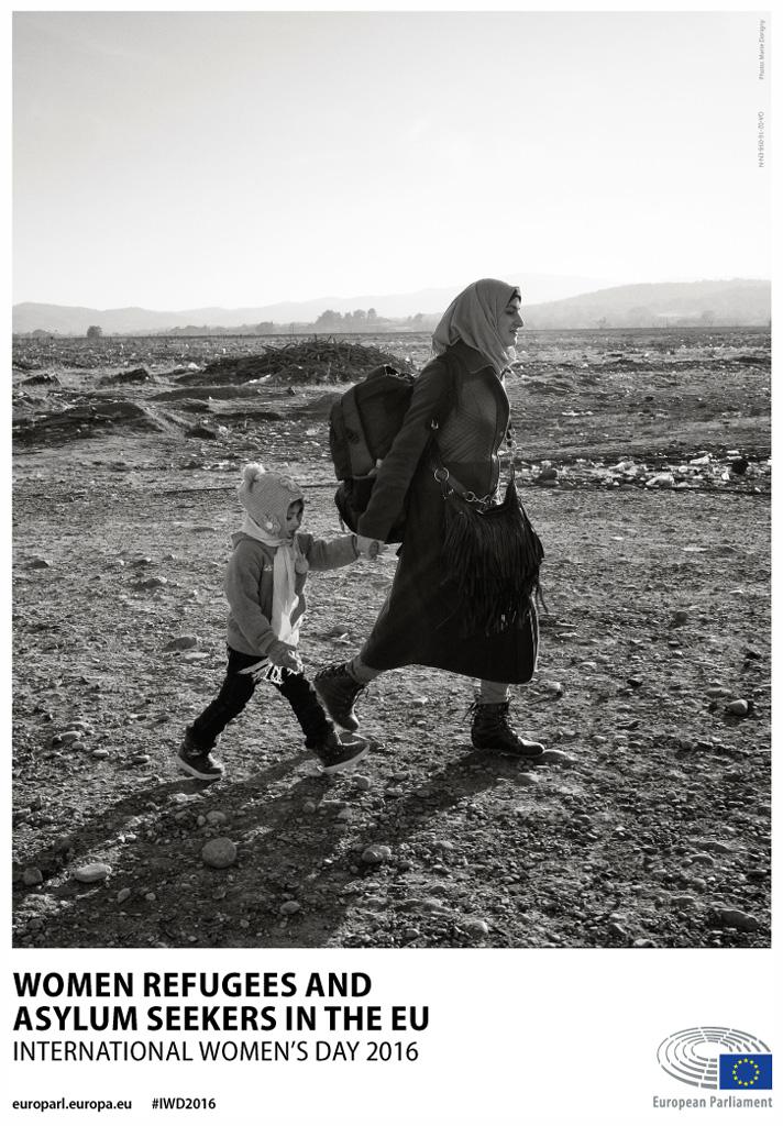 Women Refugees and Assylum Seekers